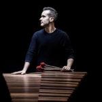 Simone Rubino Percussion Soloist Photo: Marco Borggreve